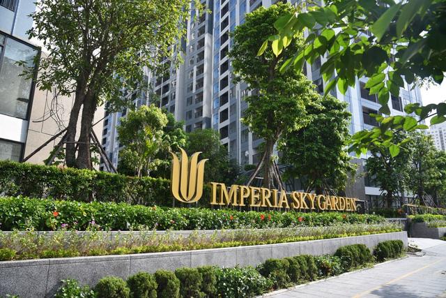 MIKGroup đưa thương hiệu Imperia chinh phục thị trường phía Tây Hà Nội - Ảnh 1.