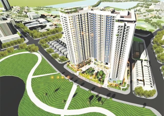 Tecco Group khẳng định uy tín với dự án mới được thành phố Hà Nội trao Quyết định Chủ trương đầu tư - Ảnh 1.