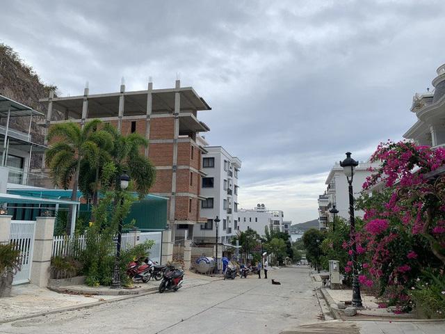Biệt thự sai phạm ở Nha Trang vì sao đến hạn vẫn chưa xử lý? - Ảnh 2.