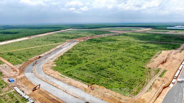 Cận cảnh khu tái định cư sân bay Long Thành rộng 280 ha - Ảnh 15.