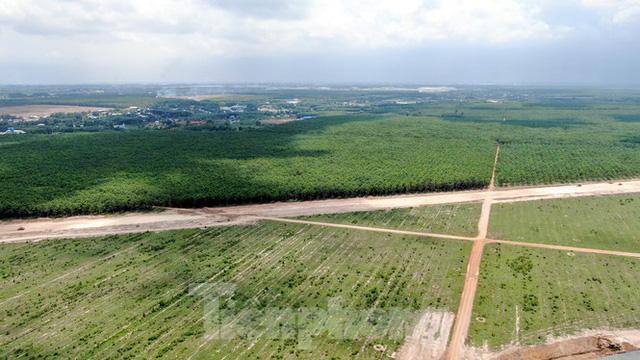Cận cảnh khu tái định cư sân bay Long Thành rộng 280 ha - Ảnh 16.
