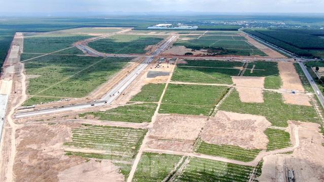 Cận cảnh khu tái định cư sân bay Long Thành rộng 280 ha - Ảnh 18.