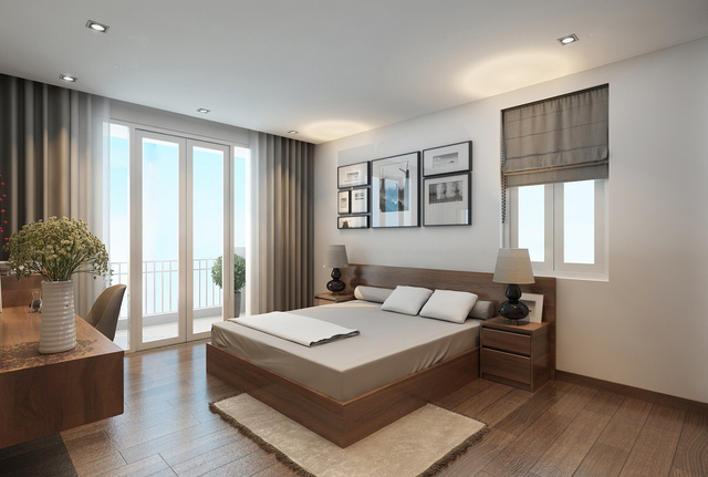 Times Garden Vĩnh Yên Residences thu hút nhà đầu tư nhạy bén với biệt thự ven hồ - Ảnh 2.