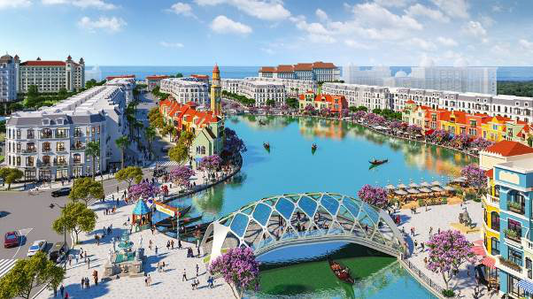 Du lịch Phú Quốc nổi lên nhờ những điểm đến nghỉ dưỡng – mua sắm – giải trí mới - Ảnh 2.