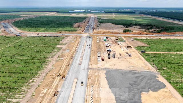 Cận cảnh khu tái định cư sân bay Long Thành rộng 280 ha - Ảnh 21.