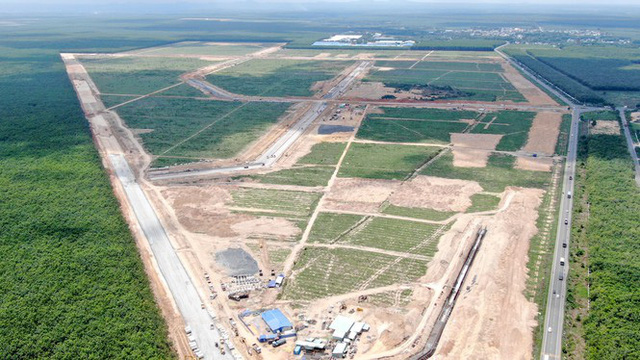 Cận cảnh khu tái định cư sân bay Long Thành rộng 280 ha - Ảnh 4.