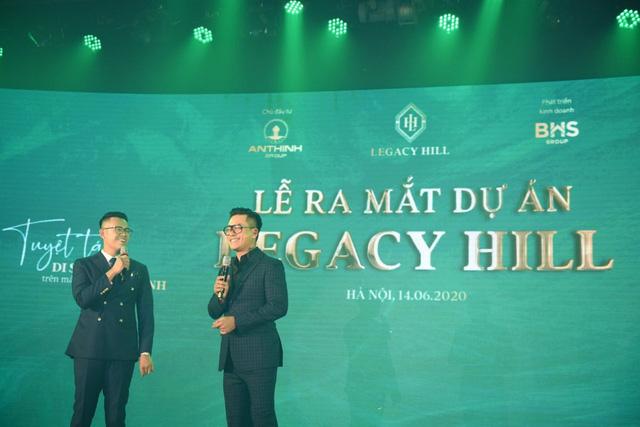 """Bùng nổ khách hàng quan tâm, Legacy Hill """"chào sân"""" Hà Nội ấn tượng - Ảnh 6."""