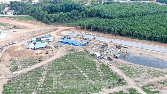 Cận cảnh khu tái định cư sân bay Long Thành rộng 280 ha - Ảnh 8.