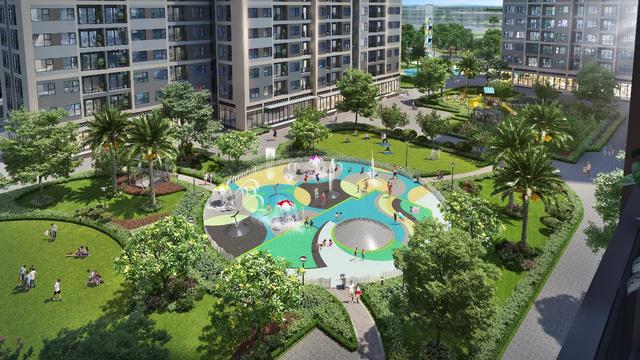 Mở bán tòa căn hộ S1.02 – Tâm điểm của dự án Vinhomes Ocean Park - Ảnh 1.