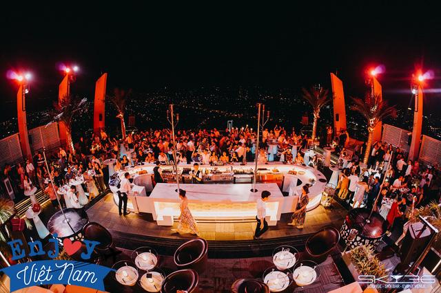 Bộ ảnh đêm khiến du khách ao ước Đà Nẵng thức khuya hơn - Ảnh 11.