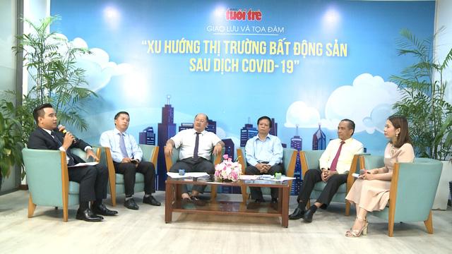 Vì sao BĐS vệ tinh Sài Gòn sôi động? - Ảnh 2.
