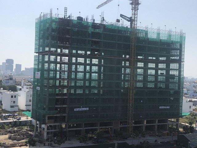 Hà Quang Land bị tuýt còi vì huy động vốn trái phép tại dự án nhà ở xã hội - Ảnh 1.