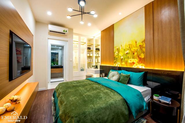 Căn hộ một phòng ngủ: Sự lựa chọn dành cho các nhà đầu tư nhạy bén tại thị trường Bình Dương - Ảnh 1.