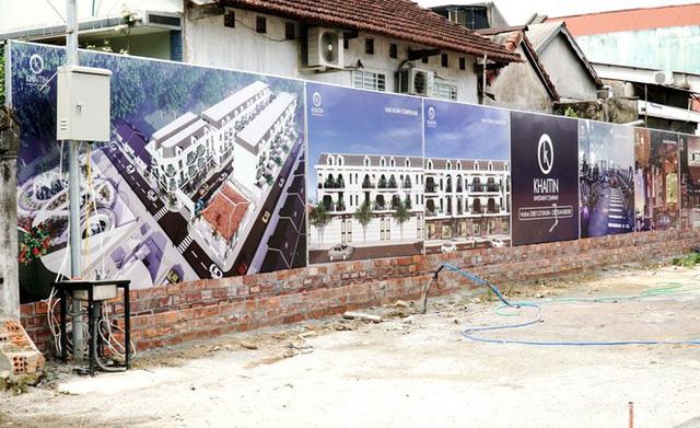 Đề nghị xử lý doanh nghiệp 'thổi phồng' nhà ở thành dự án bất động sản cao cấp - Ảnh 1.
