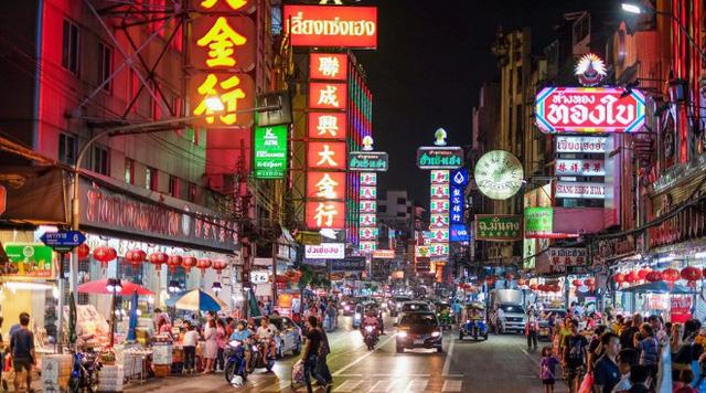 Tiềm năng kinh doanh đắt giá tại phố ẩm thực Premier District – FLC Sầm Sơn - Ảnh 1.