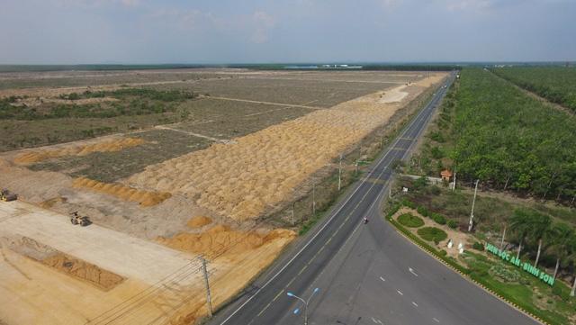 Đồng Nai cần phải đảm bảo tiến độ khởi công Sân bay Long Thành - Ảnh 1.