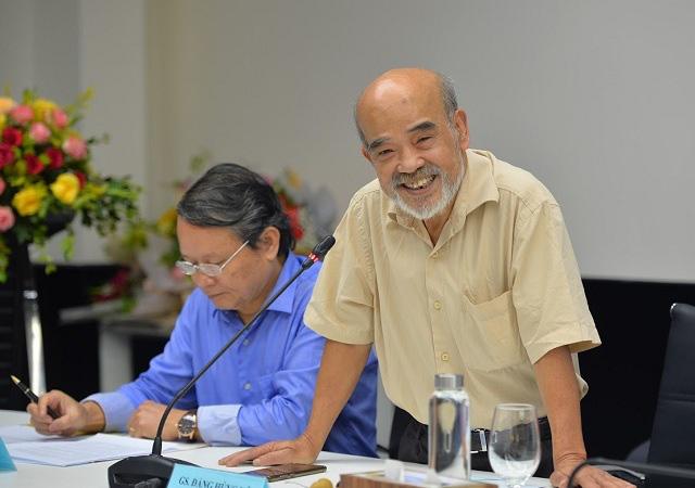 GS Đặng Hùng Võ lý giải sở thích của nhà đầu tư với bất động sản hạng sang - Ảnh 1.