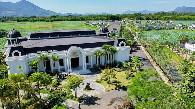 Chính thức mở bán – Vườn Vua Resort & Villas Phú Thọ thu hút nhà đầu tư quan tâm - Ảnh 1.