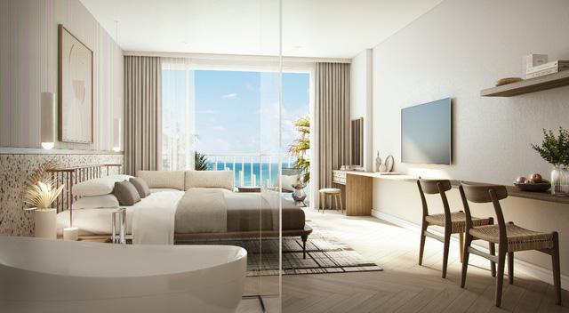 Cơ hội nghỉ dưỡng song hành cùng lợi nhuận đầu tư tại Shantira Beach Resort & Spa - Ảnh 2.
