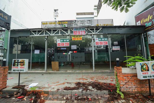 Nhà phố tiền tỷ thi nhau đóng cửa, treo biển cho thuê ở trung tâm Sài Gòn - Ảnh 25.