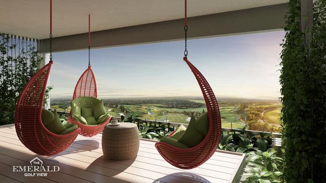 Căn hộ một phòng ngủ: Sự lựa chọn dành cho các nhà đầu tư nhạy bén tại thị trường Bình Dương - Ảnh 3.