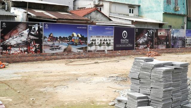 Đề nghị xử lý doanh nghiệp 'thổi phồng' nhà ở thành dự án bất động sản cao cấp - Ảnh 5.