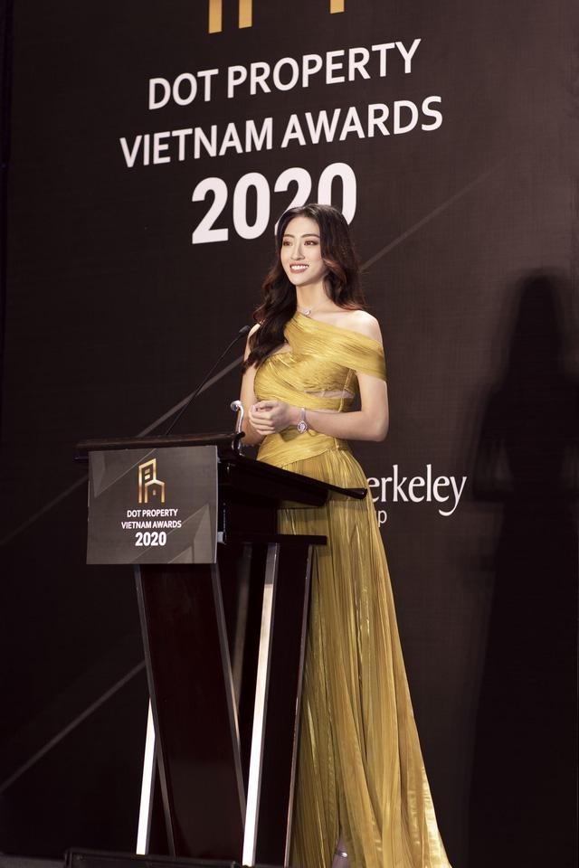 Dấu ấn đặc biệt của Sunshine Group tại Dot Property Vietnam Awards 2020 - Ảnh 4.