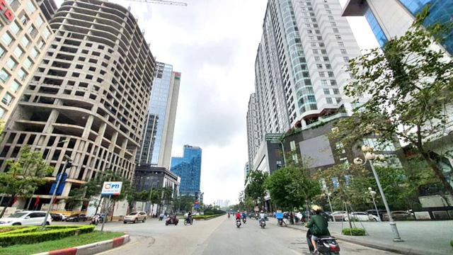 Doanh nghiệp địa ốc chạy đua kích cầu thị trường bất động sản - Ảnh 1.