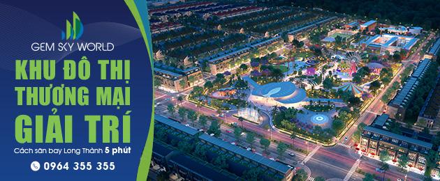 Ngầm hóa hệ thống hạ tầng tại khu đô thị Gem Sky World - Ảnh 5.