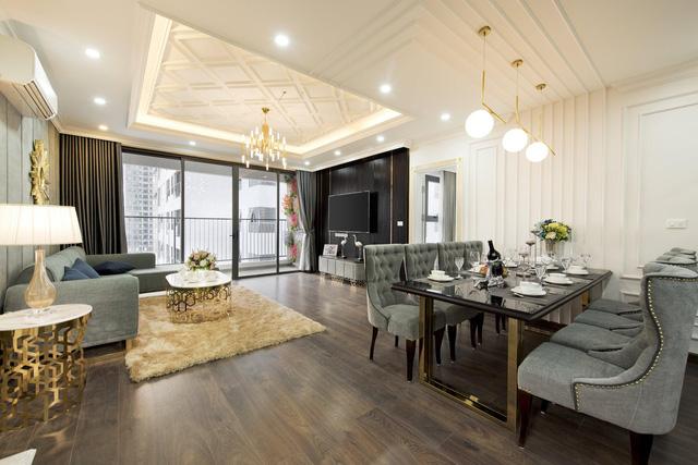 Đón đầu thị hiếu chọn nhà mùa dịch với căn hộ 3 phòng ngủ tại Stellar Garden - Ảnh 1.