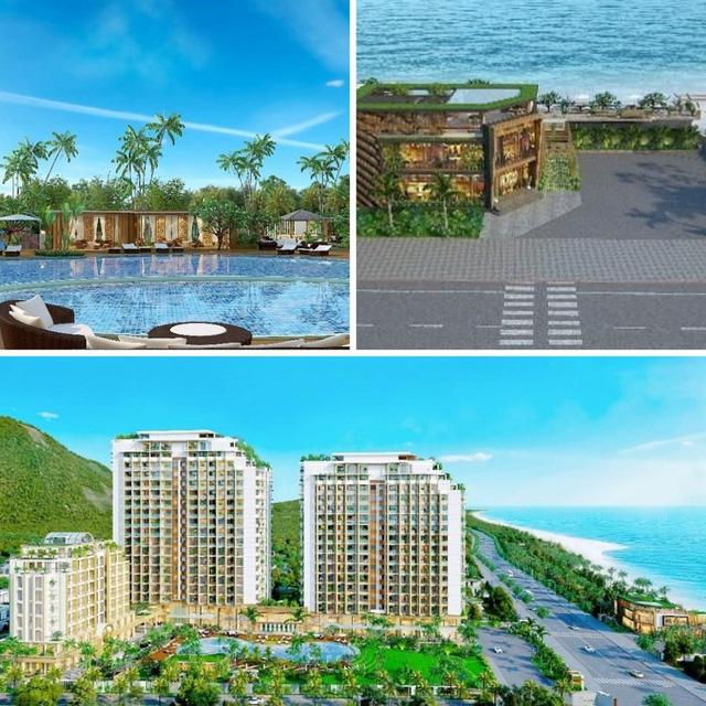 Khám phá beach club giải trí thượng lưu sắp ra mắt tại Phước Hải - Ảnh 1.