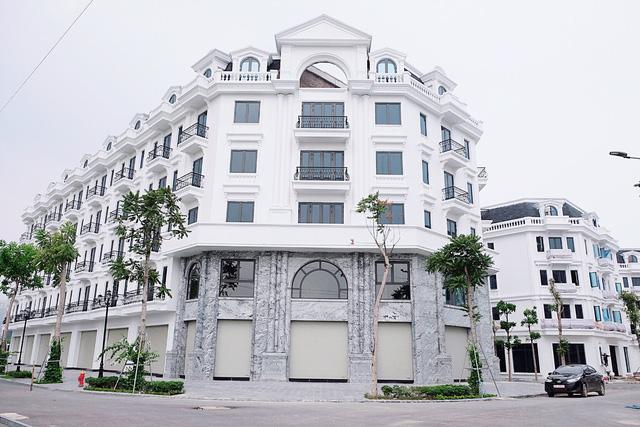 Lý giải sức hút của liền kề, shophouse Kiến Hưng Luxury - Ảnh 1.