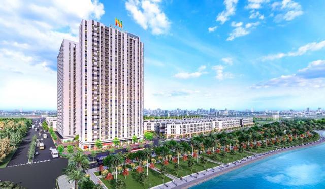 Hạ tầng thay đổi giá trị bất động sản Gia Lâm - Ảnh 1.
