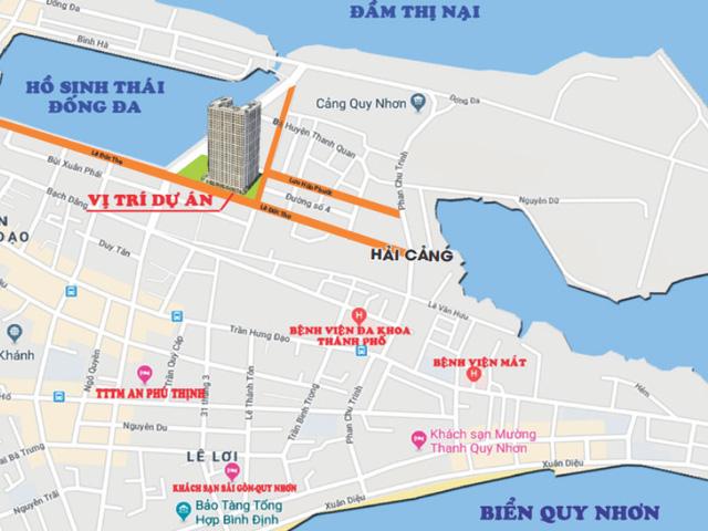 Phu Tai Residences – Nơi an cư lập nghiệp lý tưởng của vợ chồng trẻ tại Quy Nhơn - Ảnh 2.