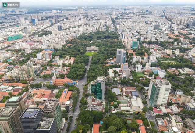 Bên trong lô đất nghìn tỷ ông Nguyễn Thành Tài giao cho nữ chủ tịch Lavenue  - Ảnh 14.