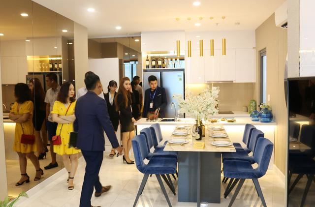 Cơ hội sở hữu căn hộ giữa lõi trung tâm Q.2 - Ảnh 2.