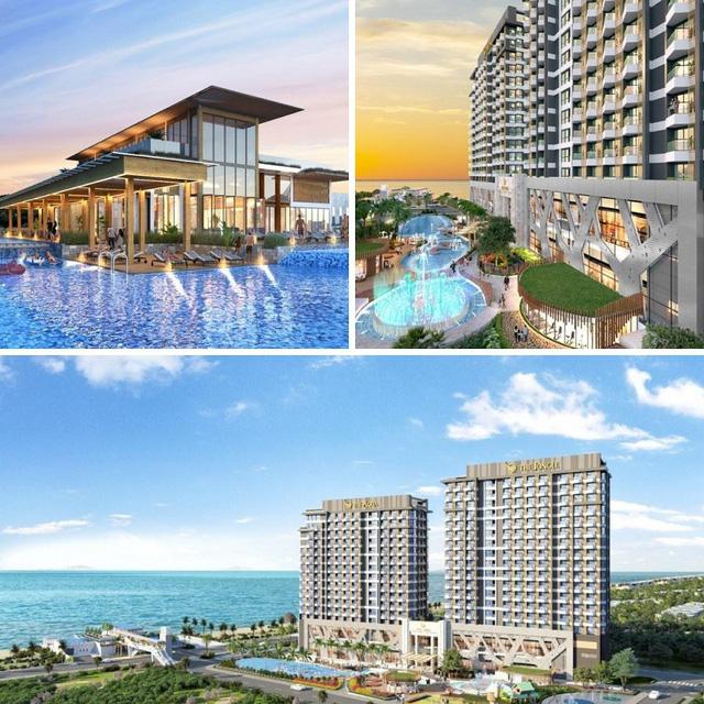 Khám phá beach club giải trí thượng lưu sắp ra mắt tại Phước Hải - Ảnh 2.