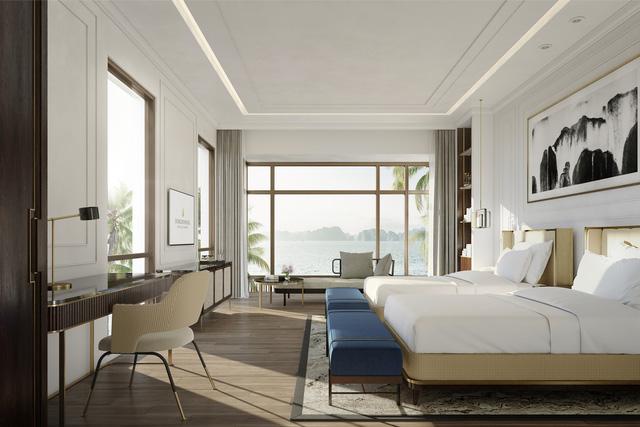 Những điểm vượt trội của biệt thự InterContinental Residences Halong Bay - Ảnh 3.
