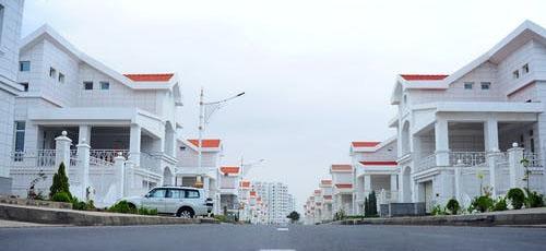 Hinh anh noi bat Du an nha o Me Linh Vista City Du an nha o - Dự án nhà ở - Mê Linh Vista City.